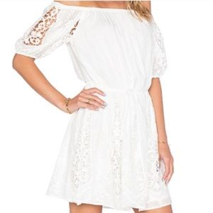NWT • The Jetset Diaries Gypsy Day Dress